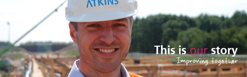 Job i Atkins