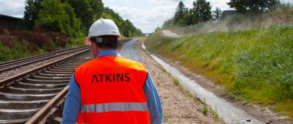 Rådgiver, Spor, Atkins