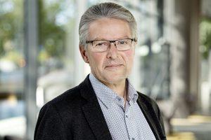 Johan Stranddorf