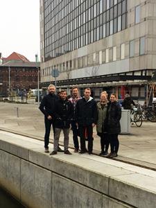 Miljø og Klima Vest Aarhus