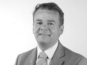 Anders H Kaas Afdelingschef i Atkins