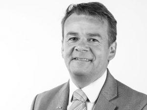 Anders Kaas, afdelingschef for Transport, Environment & Design i Atkins