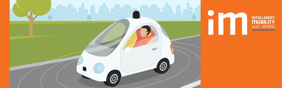 Spidser du ører, når talen falder på førerløse biler, Mobility as a Service og fremtidens transportløsninger, så er det måske dig, vi leder efter til et nyt og spændende job i Atkins inden for Intelligent Mobility.