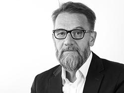 Seniorrådgiver i Atkins, Jes Bruun Olsen