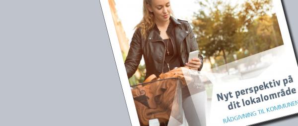 I folderen Nyt perspektiv på dit lokalområde kan du læse om vores rådgivning til landets kommuner og finde relevante kontaktpersoner i Atkins inden for de specifikke fagområder.