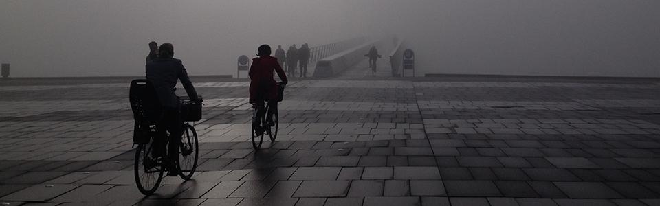 Cykler i morgendis