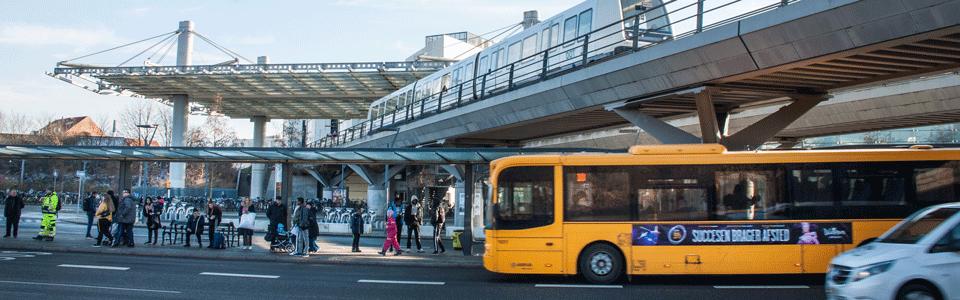 Ny Ellebjerg Station