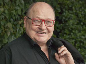 Michael S. Petersen