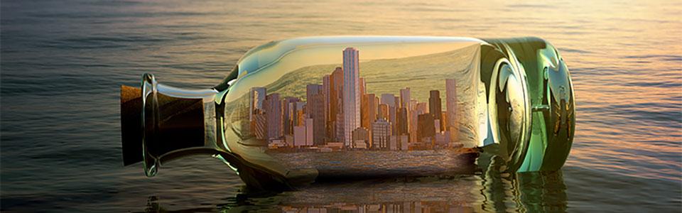 Klimatilpasning byer