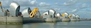 Thames Tidal Barrier