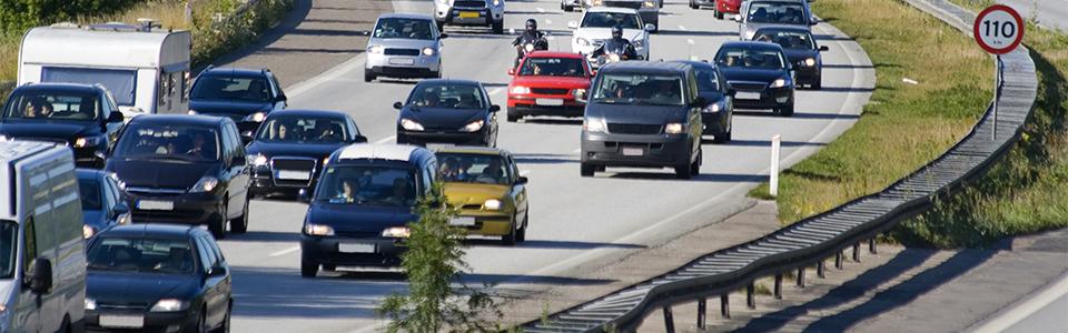 Trafiksikkerhed