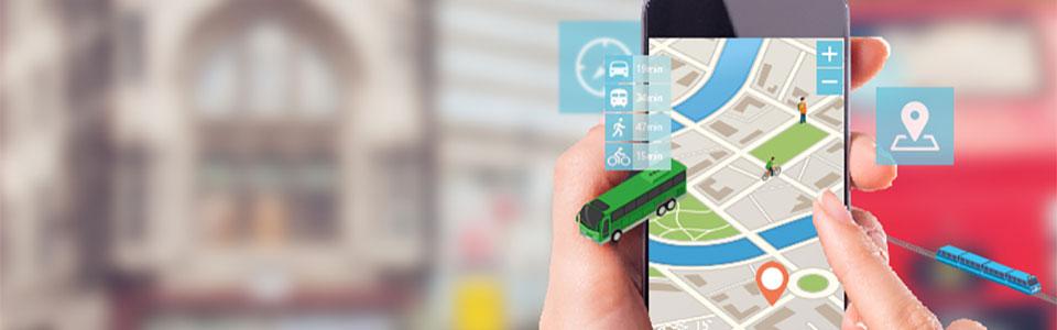 Intelligent mobility, SNC-Lavalin Atkins