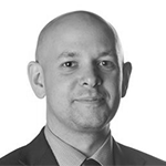 John Bradburn, senior consultant fra vores Intelligent Mobility and Smart Technology-team i SNC-Lavalin Atkins
