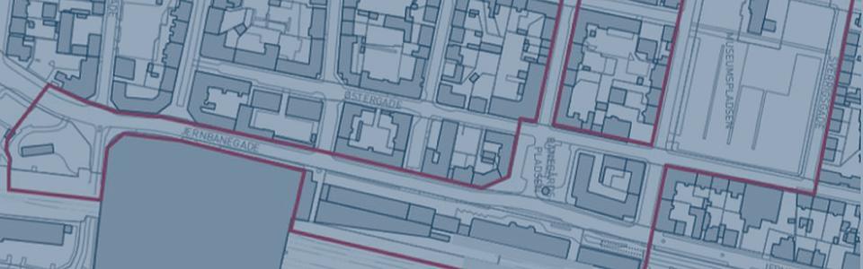 Helhedsplan Esbjerg Kommune