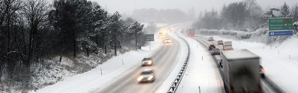 Atkins har for Vejdirektoratet opdateret Trafikkortet.dk med en ny brugervenlig og tidssvarende brugergrænseflade til gavn for trafikanter på de danske veje.