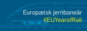 Europæisk jernbaneår
