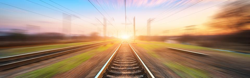 Fremtidens europæiske jernbane