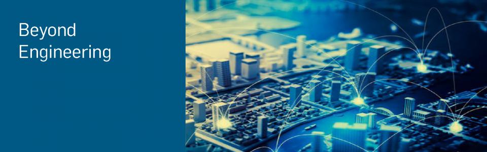 Beyond Engineering, fremtidens infrastruktur, Atkins