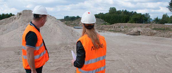 Job, SNC-Lavalin Atkins