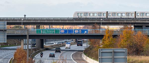 Udvidelse af Øresundsmotorvejen