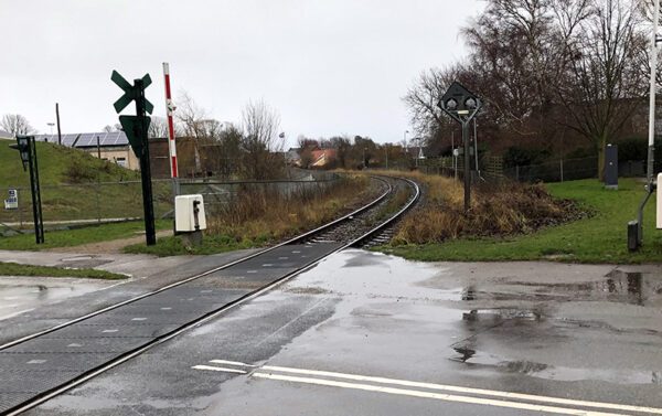 Renovering af Østbanen