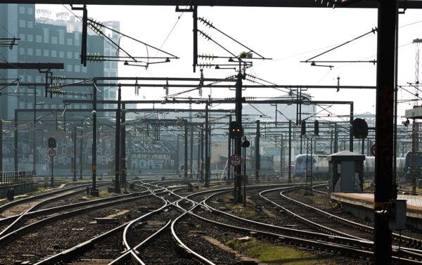 Rammeaftale med DSB om totalrådgivning på byggeri og anlæg